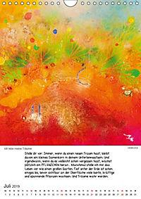 Motivation-Art Herzenswünsche (Wandkalender 2019 DIN A4 hoch) - Produktdetailbild 7