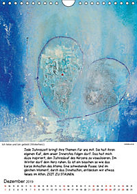 Motivation-Art Herzenswünsche (Wandkalender 2019 DIN A4 hoch) - Produktdetailbild 12