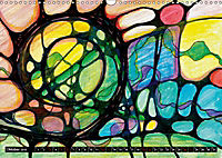 Motivation-Art - Neurographiken (Wandkalender 2019 DIN A3 quer) - Produktdetailbild 10