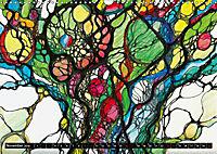 Motivation-Art - Neurographiken (Wandkalender 2019 DIN A3 quer) - Produktdetailbild 11