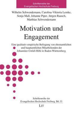 Motivation und Engagement