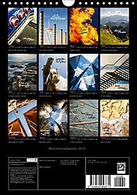 Motivationskalender 2019 (Wandkalender 2019 DIN A4 hoch) - Produktdetailbild 13