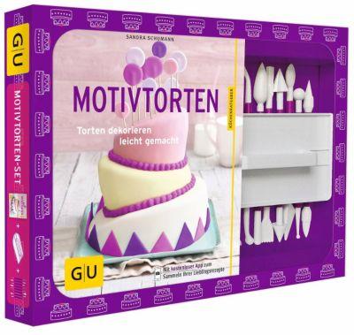 Motivtorten-Set, Sandra Schumann