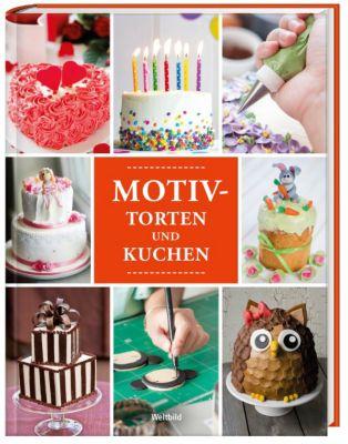 Motivtorten- und kuchen