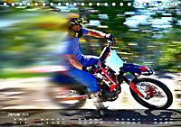 Motocross - Adrenalin pur (Tischkalender 2019 DIN A5 quer) - Produktdetailbild 1