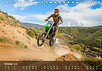 Motocross - Adrenalin pur (Tischkalender 2019 DIN A5 quer) - Produktdetailbild 10