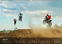 Motocross - Adrenalin pur (Wandkalender 2019 DIN A2 quer) - Produktdetailbild 7