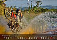 Motocross - Adrenalin pur (Wandkalender 2019 DIN A2 quer) - Produktdetailbild 9