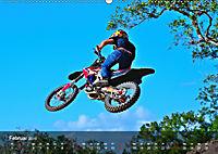 Motocross - Adrenalin pur (Wandkalender 2019 DIN A2 quer) - Produktdetailbild 2