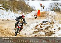 Motocross - Adrenalin pur (Wandkalender 2019 DIN A2 quer) - Produktdetailbild 12