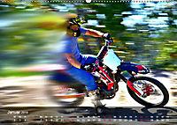 Motocross - Adrenalin pur (Wandkalender 2019 DIN A2 quer) - Produktdetailbild 1