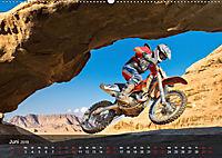 Motocross - Adrenalin pur (Wandkalender 2019 DIN A2 quer) - Produktdetailbild 6