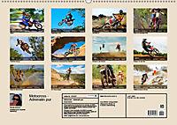 Motocross - Adrenalin pur (Wandkalender 2019 DIN A2 quer) - Produktdetailbild 13