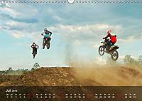 Motocross - Adrenalin pur (Wandkalender 2019 DIN A3 quer) - Produktdetailbild 7