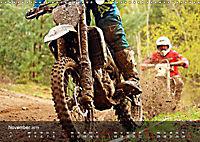 Motocross - Adrenalin pur (Wandkalender 2019 DIN A3 quer) - Produktdetailbild 11