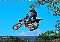 Motocross - Adrenalin pur (Wandkalender 2019 DIN A3 quer) - Produktdetailbild 2