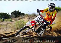 Motocross - Adrenalin pur (Wandkalender 2019 DIN A3 quer) - Produktdetailbild 3