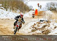 Motocross - Adrenalin pur (Wandkalender 2019 DIN A3 quer) - Produktdetailbild 12