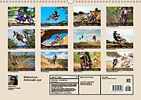 Motocross - Adrenalin pur (Wandkalender 2019 DIN A3 quer) - Produktdetailbild 13