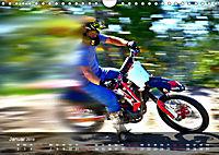 Motocross - Adrenalin pur (Wandkalender 2019 DIN A4 quer) - Produktdetailbild 1