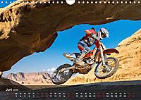 Motocross - Adrenalin pur (Wandkalender 2019 DIN A4 quer) - Produktdetailbild 6