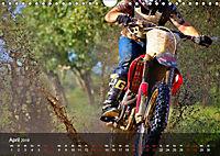 Motocross - Adrenalin pur (Wandkalender 2019 DIN A4 quer) - Produktdetailbild 4