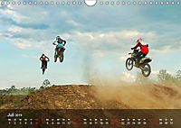 Motocross - Adrenalin pur (Wandkalender 2019 DIN A4 quer) - Produktdetailbild 7