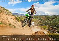 Motocross - Adrenalin pur (Wandkalender 2019 DIN A4 quer) - Produktdetailbild 10