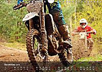 Motocross - Adrenalin pur (Wandkalender 2019 DIN A4 quer) - Produktdetailbild 11