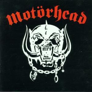 Motörhead - First, Motörhead