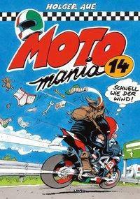MOTOmania, Holger Aue