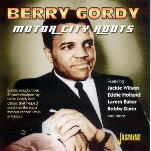 Motor City Roots, Diverse Interpreten