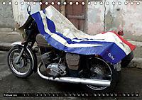 Motorrad-Legenden: IZH (Tischkalender 2019 DIN A5 quer) - Produktdetailbild 2