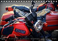 Motorrad-Legenden: IZH (Tischkalender 2019 DIN A5 quer) - Produktdetailbild 7