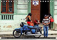 Motorrad-Legenden: IZH (Tischkalender 2019 DIN A5 quer) - Produktdetailbild 10