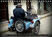 Motorrad-Legenden: IZH (Tischkalender 2019 DIN A5 quer) - Produktdetailbild 12