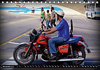 Motorrad-Legenden: IZH (Tischkalender 2019 DIN A5 quer) - Produktdetailbild 11