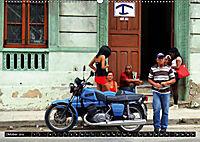Motorrad-Legenden: IZH (Wandkalender 2019 DIN A2 quer) - Produktdetailbild 10