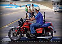 Motorrad-Legenden: IZH (Wandkalender 2019 DIN A2 quer) - Produktdetailbild 11