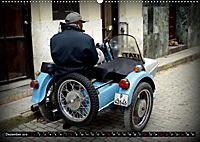 Motorrad-Legenden: IZH (Wandkalender 2019 DIN A2 quer) - Produktdetailbild 12