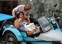 Motorrad-Legenden: IZH (Wandkalender 2019 DIN A2 quer) - Produktdetailbild 1
