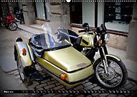 Motorrad-Legenden: IZH (Wandkalender 2019 DIN A2 quer) - Produktdetailbild 3
