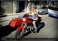 Motorrad-Legenden: IZH (Wandkalender 2019 DIN A2 quer) - Produktdetailbild 8