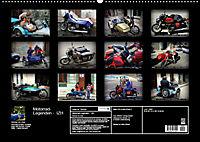 Motorrad-Legenden: IZH (Wandkalender 2019 DIN A2 quer) - Produktdetailbild 13