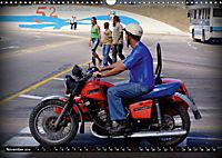 Motorrad-Legenden: IZH (Wandkalender 2019 DIN A3 quer) - Produktdetailbild 11