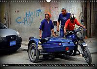 Motorrad-Legenden: IZH (Wandkalender 2019 DIN A3 quer) - Produktdetailbild 5