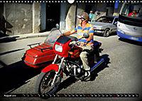 Motorrad-Legenden: IZH (Wandkalender 2019 DIN A3 quer) - Produktdetailbild 8