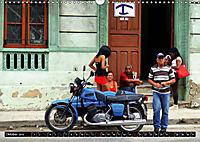 Motorrad-Legenden: IZH (Wandkalender 2019 DIN A3 quer) - Produktdetailbild 10