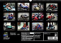 Motorrad-Legenden: IZH (Wandkalender 2019 DIN A3 quer) - Produktdetailbild 13