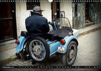Motorrad-Legenden: IZH (Wandkalender 2019 DIN A3 quer) - Produktdetailbild 12